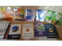 25 STUDY BOOKS