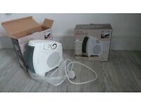 Fan heater 2000W Fine elements