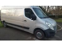 RENAULT MASTER DCI 125 EURO5 LWB HI NOT VAUXHALL MOVANO CITROEN RELAY MERCEDES SPRINTER VW CRAFTER
