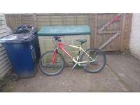 Dawes mountian bike