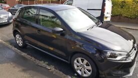 VOLKSWAGEN POLO 1.2 5DR 59 PLATE
