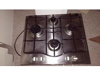 Good condition Gas Hob for sale