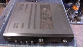 KENWOOD KAF 1030 INTEGRATED AMPLIFIER