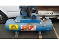 ERP 210 LITRE AIR COMPRESSOR 240V