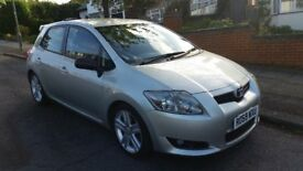 Touch Screen centre console, alloy wheels, good interior conditions, drives wel, powerfull
