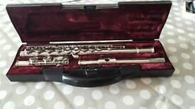 Mistral Flute