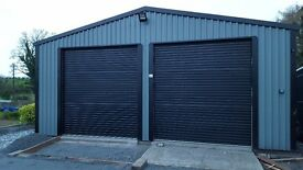 New garage with fully qualified mechanic available in banbridge.