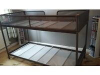 Spacesaver bunkbeds