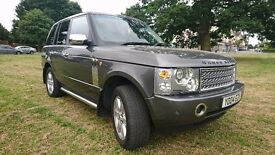 Range rover vouge, v8, excellent condition