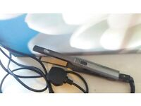PHIL SMITH Hair straighteners (goes up to 230°)