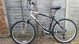 Bike schwinn 26 wheels size