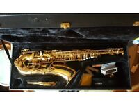 Tenor Saxophone **REDUCED **
