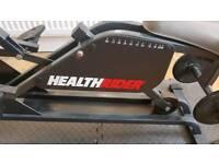 Health rider aerobic trainer