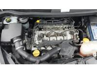 2009 Vauxhall Corsa D 1.3 CDTI Diesel Engine 60k Spares Or Repair