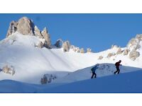 All-year round head tradesman/maintenance manager in Ski/MTB resort, Tignes, French Alps