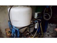 Bio Fuel System