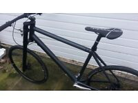 Cannondale Bad Boy 3 with XT Upgrades