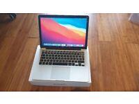 Macbook Pro 13 inch Retina late 2013 - 2014 laptop Intel Core i5 processor in original box