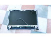 Lenovo G50-80 Laptop Screen Bezel and Backplate