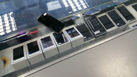 (with Receipt) Good condition Apple iPhone 5S **64GB** Grey Vodafone