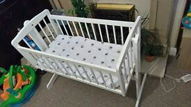 baby crib 20 £