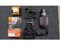 KTM 690SMR 2013 Akrapovic Evo Kit 1
