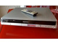 Panasonic DVD Player/Recorder DMR-ES10EB