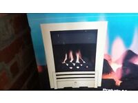Gas fire and surround - Brand New!!
