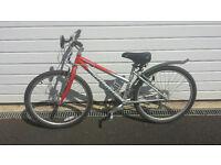 Specialized Hardrock (Women's) Mountain bike