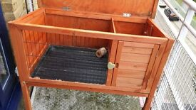 Outback classic hutch - used