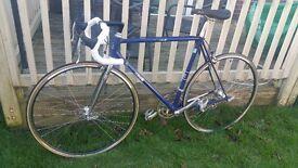 Cinelli Road Bike - Various Parts