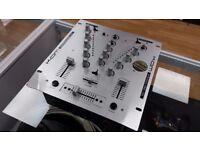 KAM Scratch Pro 100 DJ Mixer