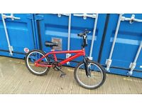 BMX Stunt Bike - Good condition / Perfect working order
