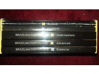 LIVING LANGUAGE BRAZILIAN PORTUGUESE