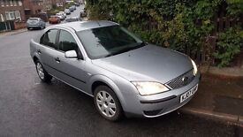 CHEAP FORD MONDEO LX TDCI 130 2.0l