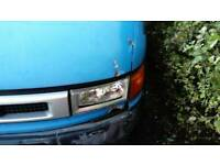 IVECO DAILY 2,8tdi