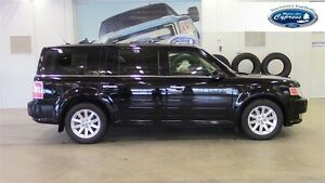 2009 Ford Flex SEL (3rd Row Seats  Heated Seats  Bluetooth)