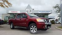 2013 Nissan Titan SV *Bluetooth,Alloys,Rear View Monitor*