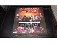 The walking dead miniatures game
