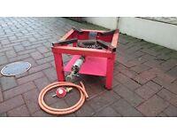 Stock Pot Burner / Melting / Boiling Ring