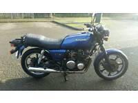 Kawasaki gt750.... classic 99% finished