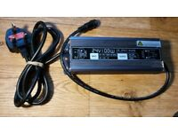 LED WATERPROOF POWER SUPPLY OUTPUT DC24V- DC4.17A -100W- IP67+FREE LEADS