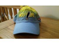 BRAND NEW MARVEL WOLVERINE CAP