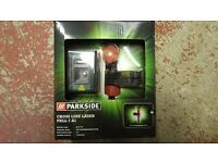 Parkside CROSS LINE LASER PKLL 7 A1