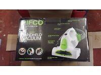 PIFCO Handheld Vacuum £15 Brand new