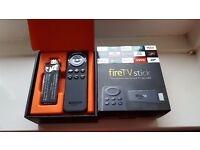 amazon fire stick fully loaded/movies/sports/boxsets/kids/everything