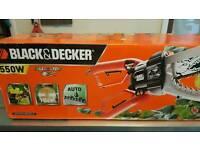 Black & decker Alligator GK1000