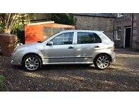 Fabia Vrs 1.9tdi (engine runs) (No MOT)