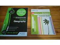 national 5 geography revision