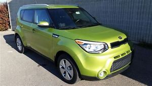2014 Kia Soul EX+ ECO - LOW KM's